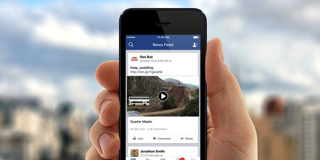 Putar Video Facebook Tanpa Internet?