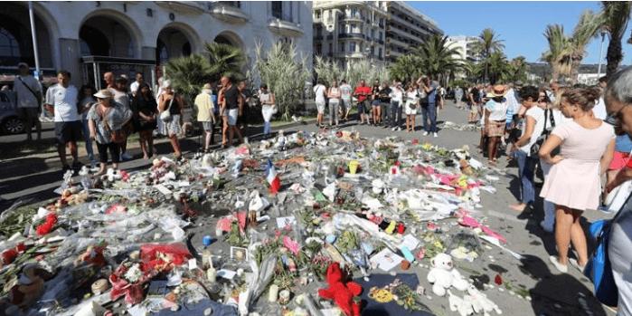 Tragedi Paris - Pelaku Tragedi Truk Maut Perancis Beragama Muslim, Masyarakat Muslim Nice Kena Getahnya