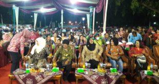 Acara Event Forum Bersama Sapta Mitra Pantura (Sampan) Berjalan Sukses