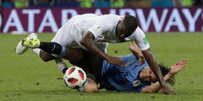 LensaHukum.co.id - 715746 720 660x330 - Jadwal Piala Dunia : Uruguay Vs Prancis, Cavani Harus Siap