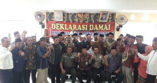 LensaHukum.co.id - Sampul Depan Pilkades Tambun Utara 310x165 - Kecamatan Tambun Utara Adakan Deklarasi Damai Pilkades