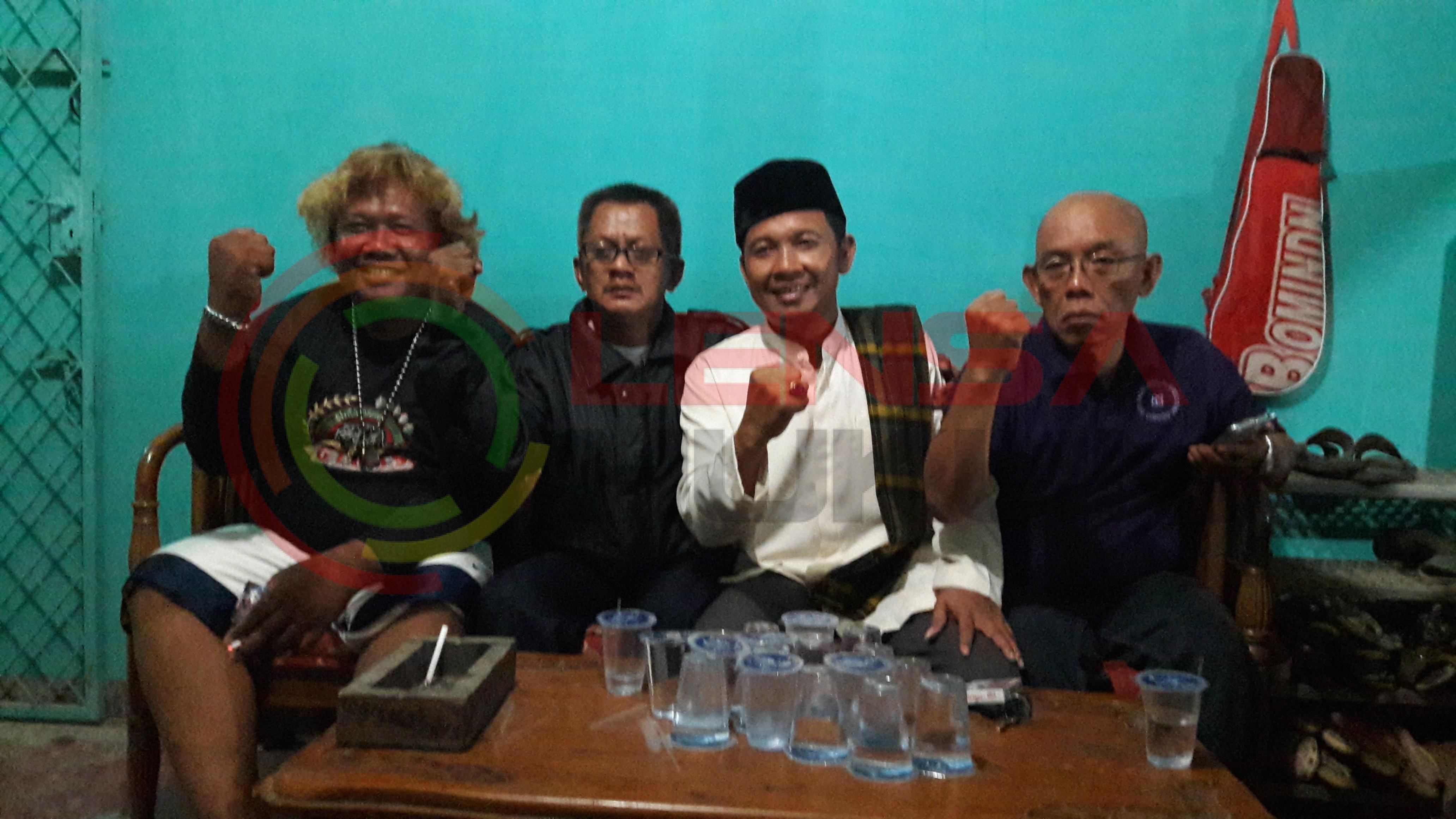 LensaHukum.co.id - Asta Razan Akhirnya Terpilih Kades Satria Jaya 3 - Asta Razan Akhirnya Terpilih Kades Satria Jaya