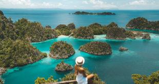 LensaHukum.co.id - pianemo island raja ampat 06294 journeyeracom 310x165 - Destinasi Wisata Alam Terbaik Di Raja Ampat