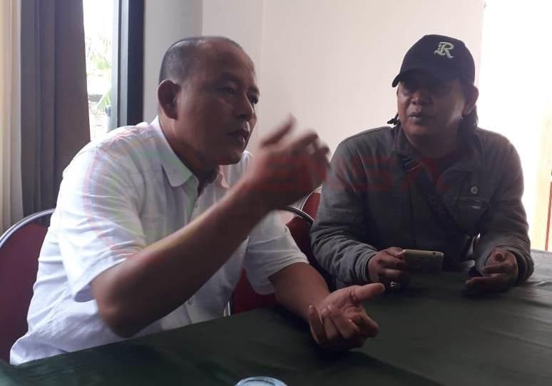 LensaHukum.co.id - Tidak Menerima Konvensasi Limbah Warga Gerudug PT 2 - Tidak Menerima kompensasi Limbah, Warga Gerudug PT.NT