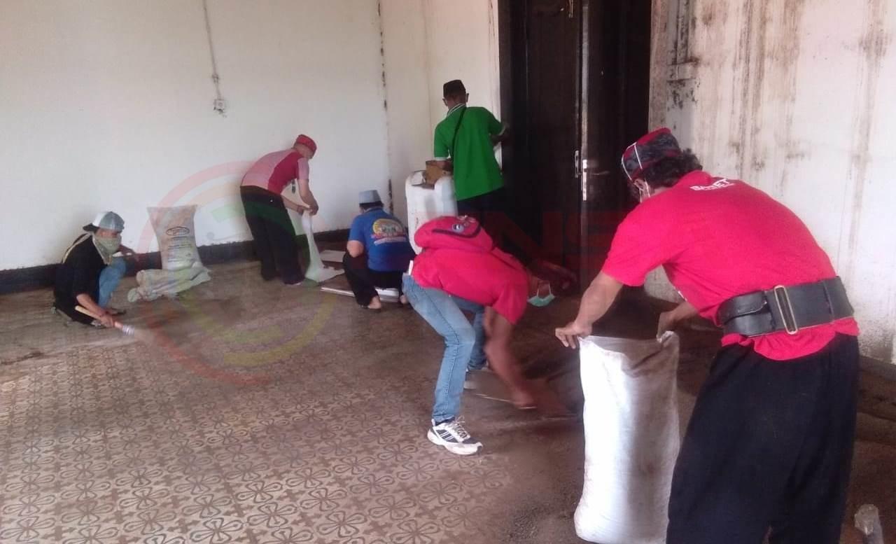LensaHukum.co.id - Gedung Juang Tambun Butuh Tukang Kebersihan 2 - Gedung Juang Tambun Butuh Tukang Kebersihan