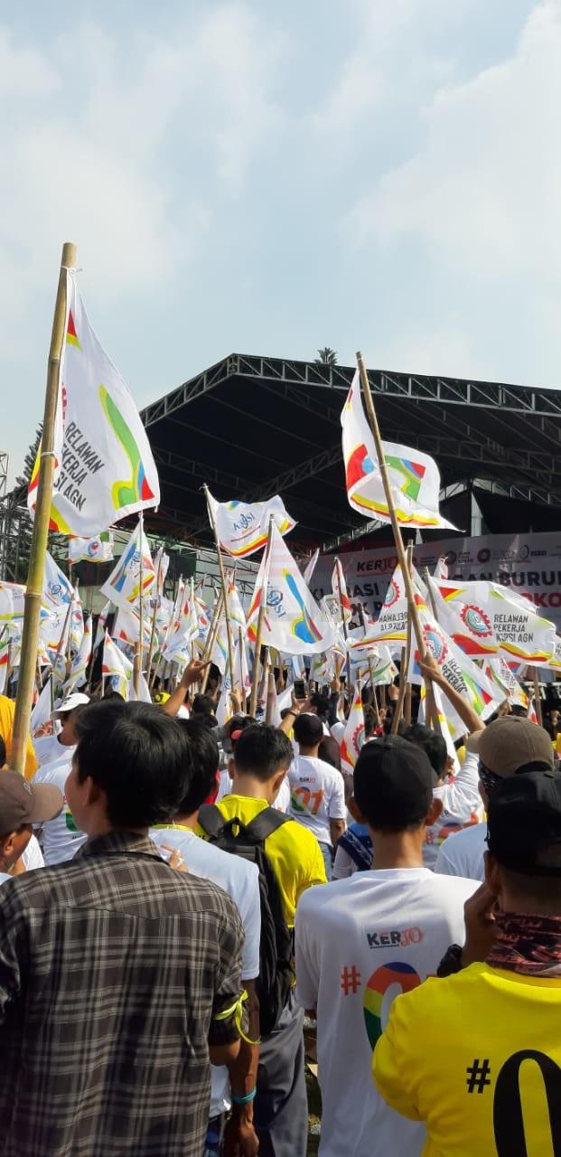 LensaHukum.co.id - IMG 20190407 WA0021 - Deklarasi Dukungan Buruh atau Pekerja Untuk Pemenangan JOKOWI - AMIN