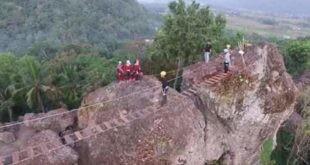 LensaHukum.co.id - IMG 20190624 WA0083 310x165 - Via Ferrata Bukit Rangkok,Destinasi Baru Wisata Desa Di Kabupaten Tegal