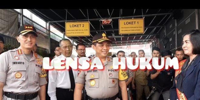 LensaHukum.co.id - Screenshot 20190729 130510 Gallery 660x330 - Kunjungan Kapolda Metro Jaya Ke Markas Polrestro Kota Bekasi