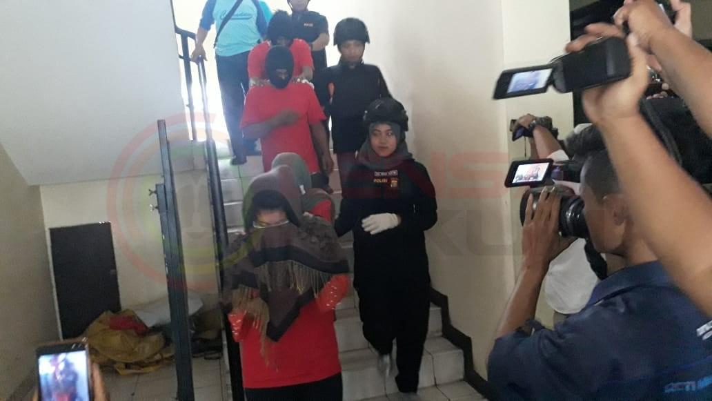LensaHukum.co.id - IMG 20190811 WA0085 - Polsek Tambun Mengamankan Klinik Di Duga Melakukan Aborsi Di Mangun Jaya Tambun