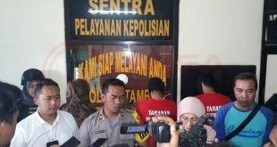 Polsek Tambun Mengamankan Klinik Di Duga Melakukan Aborsi Di Mangun Jaya Tambun