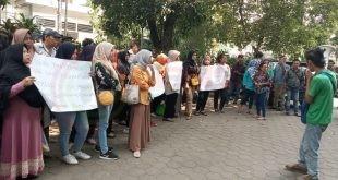 Warga Pilar Cikarang Utara minta bantuan LBH Jakarta Lawan Mafia Tanah