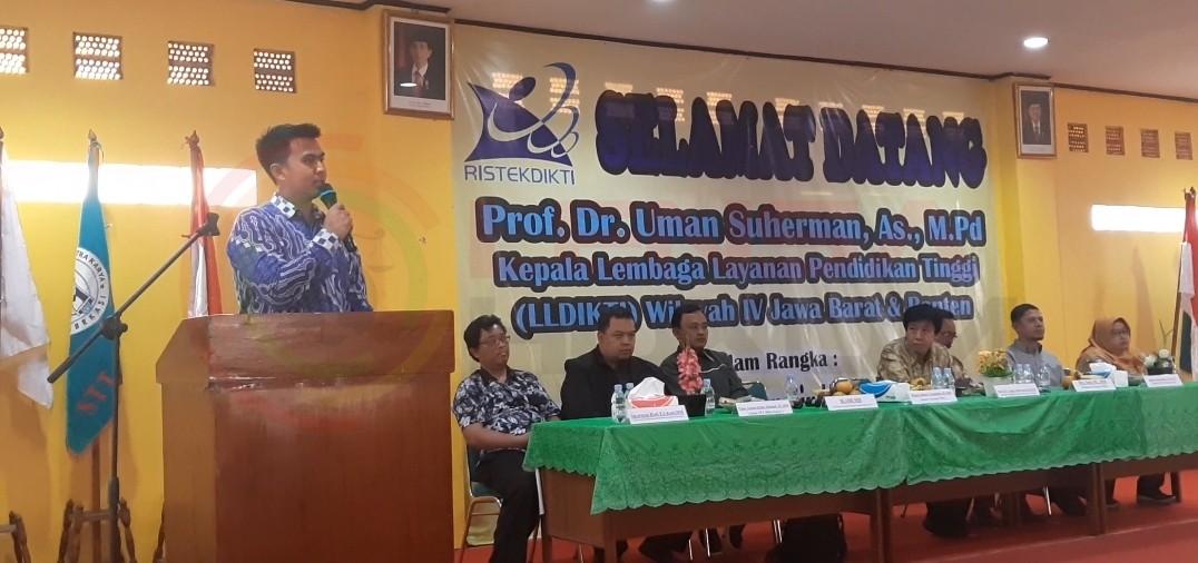 LensaHukum.co.id - Screenshot 20190807 024618 Video Player 1 - Prof.Dr.Uman Suherman AS.Mpd,Mengesahkan ijin Operasional Universitas Mitra Karya